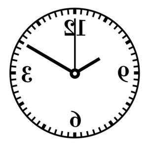 reloj pélvico