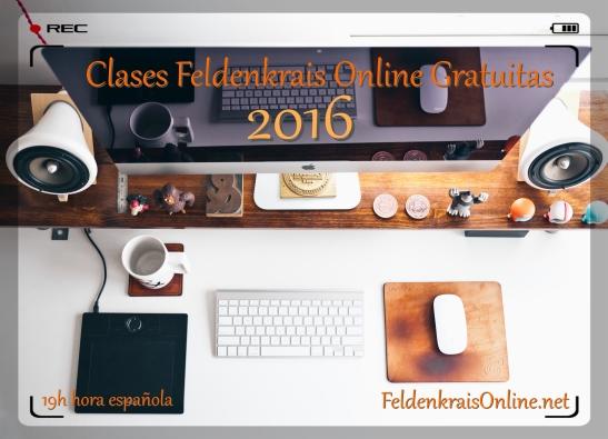 online gratuitas 2016